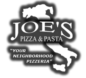 Joes Pizza and Pasta